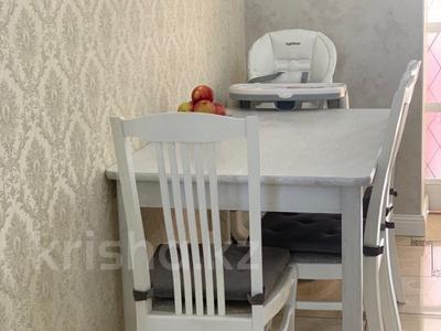 4-комнатная квартира, 160 м², 2/8 эт., Мирас за ~ 99 млн ₸ в Алматы, Бостандыкский р-н — фото 19