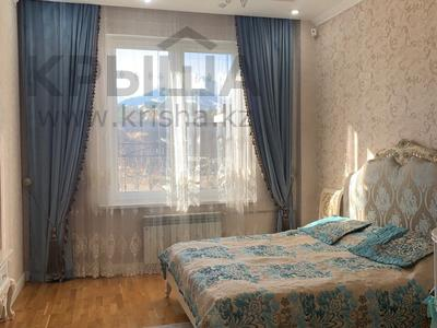 4-комнатная квартира, 160 м², 2/8 эт., Мирас за ~ 99 млн ₸ в Алматы, Бостандыкский р-н — фото 3