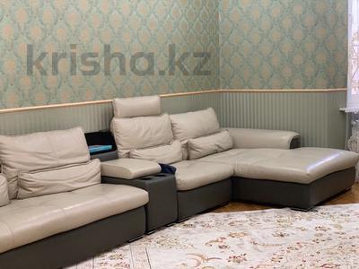 4-комнатная квартира, 160 м², 2/8 эт., Мирас за ~ 99 млн ₸ в Алматы, Бостандыкский р-н — фото 20