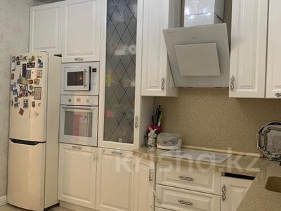 4-комнатная квартира, 160 м², 2/8 эт., Мирас за ~ 99 млн ₸ в Алматы, Бостандыкский р-н — фото 22
