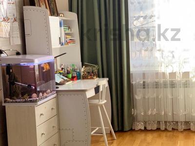 4-комнатная квартира, 160 м², 2/8 эт., Мирас за ~ 99 млн ₸ в Алматы, Бостандыкский р-н — фото 24