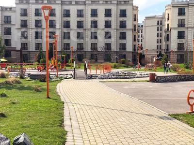 4-комнатная квартира, 160 м², 2/8 эт., Мирас за ~ 99 млн ₸ в Алматы, Бостандыкский р-н — фото 26
