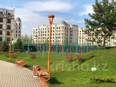 4-комнатная квартира, 160 м², 2/8 эт., Мирас за ~ 99 млн ₸ в Алматы, Бостандыкский р-н — фото 27