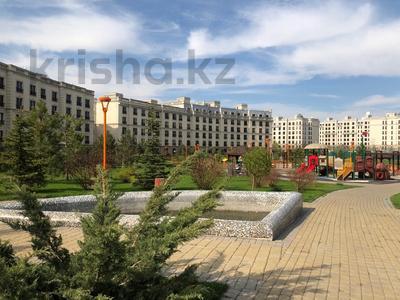 4-комнатная квартира, 160 м², 2/8 эт., Мирас за ~ 99 млн ₸ в Алматы, Бостандыкский р-н — фото 28