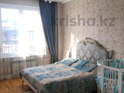 4-комнатная квартира, 160 м², 2/8 эт., Мирас за ~ 99 млн ₸ в Алматы, Бостандыкский р-н — фото 2
