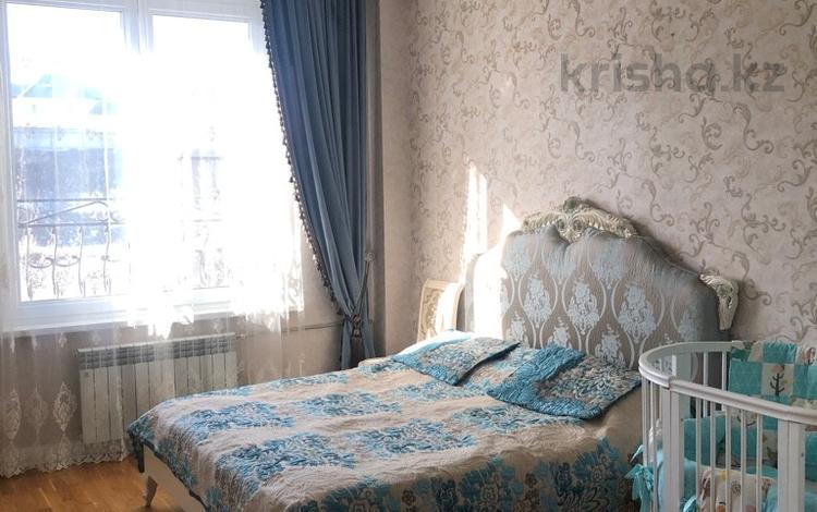 4-комнатная квартира, 160 м², 2/8 эт., Мирас за ~ 100 млн ₸ в Алматы, Бостандыкский р-н