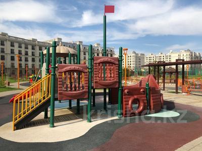 4-комнатная квартира, 160 м², 2/8 эт., Мирас за ~ 99 млн ₸ в Алматы, Бостандыкский р-н — фото 30