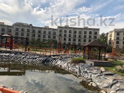 4-комнатная квартира, 160 м², 2/8 эт., Мирас за ~ 99 млн ₸ в Алматы, Бостандыкский р-н — фото 31