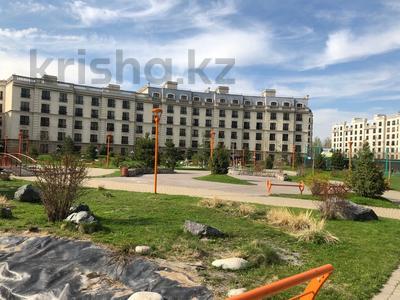 4-комнатная квартира, 160 м², 2/8 эт., Мирас за ~ 99 млн ₸ в Алматы, Бостандыкский р-н — фото 32
