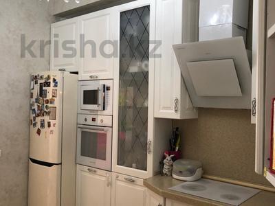 4-комнатная квартира, 160 м², 2/8 эт., Мирас за ~ 99 млн ₸ в Алматы, Бостандыкский р-н — фото 4