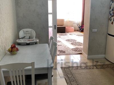 4-комнатная квартира, 160 м², 2/8 эт., Мирас за ~ 99 млн ₸ в Алматы, Бостандыкский р-н — фото 5