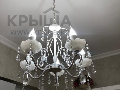 4-комнатная квартира, 160 м², 2/8 эт., Мирас за ~ 99 млн ₸ в Алматы, Бостандыкский р-н — фото 8
