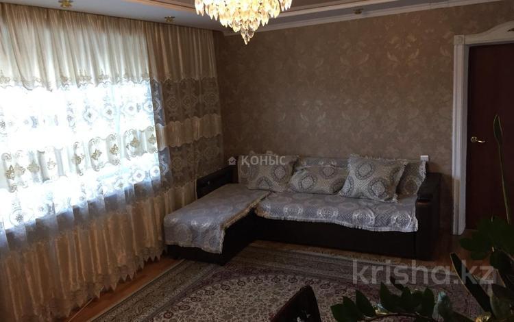 3-комнатная квартира, 65 м², 2/2 этаж, Сембинова — Сакена Сейфуллина за 13.5 млн 〒 в Нур-Султане (Астана), Алматы р-н