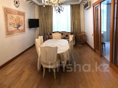 3-комнатная квартира, 120 м², 2/4 эт. помесячно, Микрорайон Ботанический Сад 1 за 500 000 ₸ в Алматы, Бостандыкский р-н — фото 3