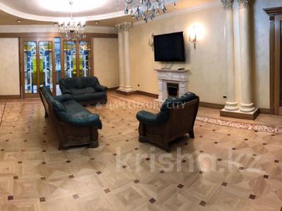 3-комнатная квартира, 120 м², 2/4 эт. помесячно, Микрорайон Ботанический Сад 1 за 500 000 ₸ в Алматы, Бостандыкский р-н — фото 4