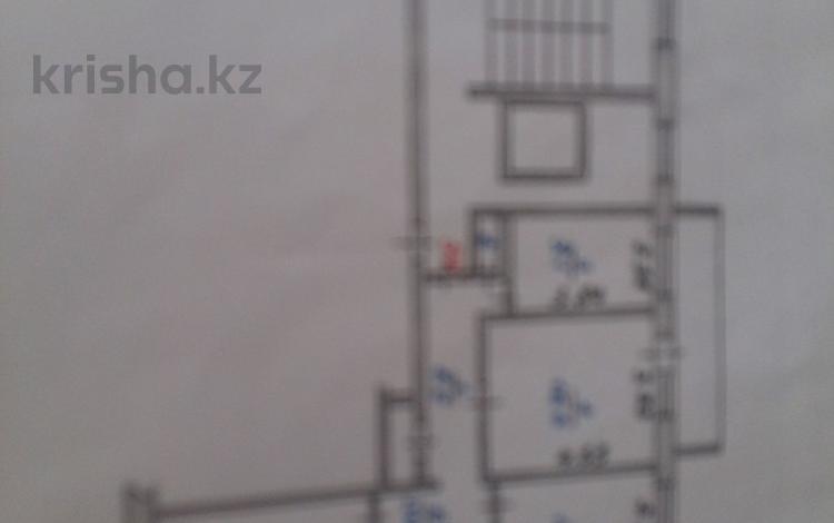 3-комнатная квартира, 69.9 м², 5/10 эт., Строительная 2/2 — Карбышева за 13.1 млн ₸ в Костанае