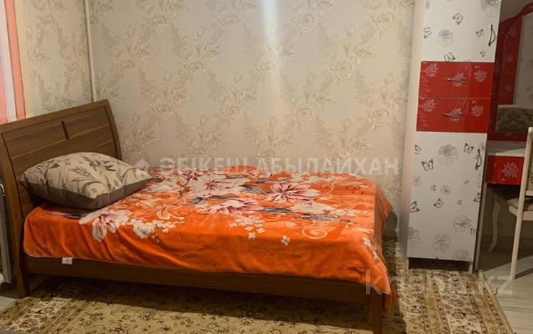 1-комнатная квартира, 37 м², 1/9 этаж, мкр Коктем-1 — Тимирязева за 19.5 млн 〒 в Алматы, Бостандыкский р-н