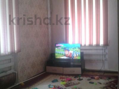 2-комнатная квартира, 55 м², 1/4 эт., Аимбаева 21 за 2.5 млн ₸ в Алге