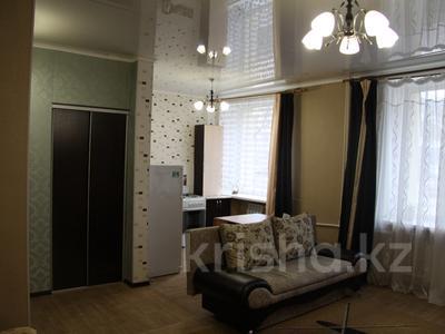 1-комнатная квартира, 39 м², 1/4 эт. посуточно, Конституции 16 — Мира за 5 000 ₸ в Петропавловске — фото 4