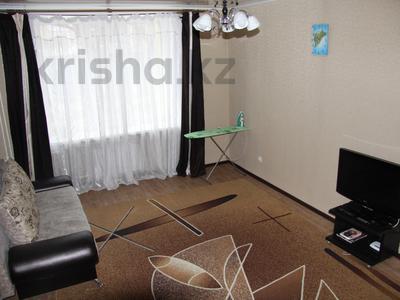 1-комнатная квартира, 39 м², 1/4 эт. посуточно, Конституции 16 — Мира за 5 000 ₸ в Петропавловске — фото 6