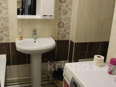 1-комнатная квартира, 39 м², 1/4 эт. посуточно, Конституции 16 — Мира за 5 000 ₸ в Петропавловске — фото 8