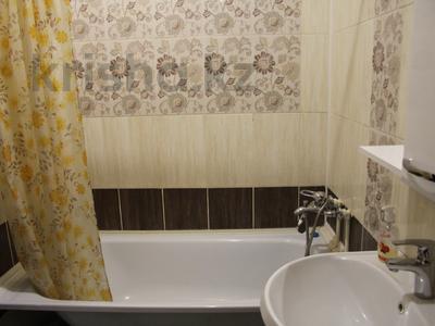 1-комнатная квартира, 39 м², 1/4 эт. посуточно, Конституции 16 — Мира за 5 000 ₸ в Петропавловске — фото 10
