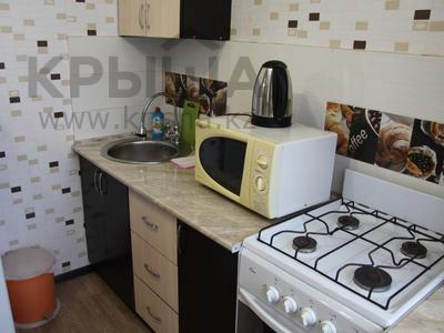 1-комнатная квартира, 39 м², 1/4 эт. посуточно, Конституции 16 — Мира за 5 000 ₸ в Петропавловске — фото 12