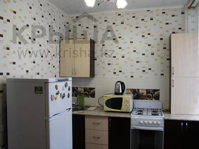 1-комнатная квартира, 39 м², 1/4 эт. посуточно, Конституции 16 — Мира за 5 000 ₸ в Петропавловске — фото 13