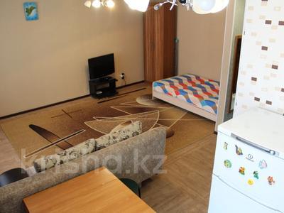 1-комнатная квартира, 39 м², 1/4 эт. посуточно, Конституции 16 — Мира за 5 000 ₸ в Петропавловске — фото 14