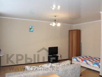1-комнатная квартира, 39 м², 1/4 эт. посуточно, Конституции 16 — Мира за 5 000 ₸ в Петропавловске — фото 15