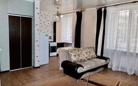 1-комнатная квартира, 39 м², 1/4 этаж посуточно, Конституции 16 — Назарбаева за 5 000 〒 в Петропавловске