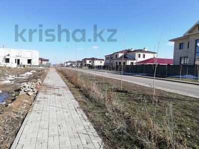 Участок 23 сотки, Депутатский городок за 60 млн 〒 в Нур-Султане (Астана), Алматы р-н