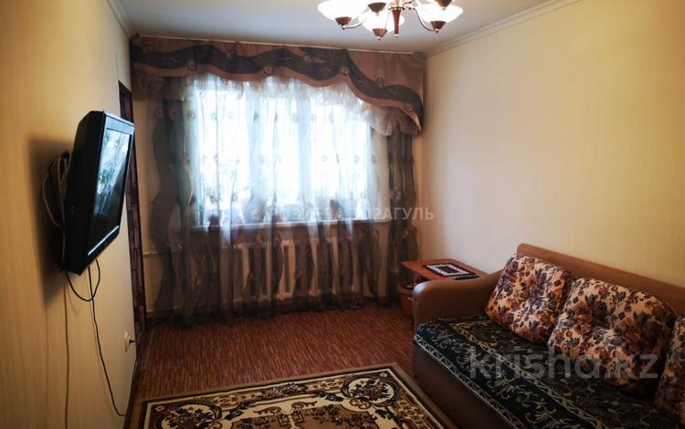 3-комнатная квартира, 60 м², 1/4 этаж, проспект Гагарина за 20 млн 〒 в Алматы, Бостандыкский р-н