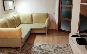 1-комнатная квартира, 40 м², 15/22 эт. посуточно, Иманова 26/1 — Валиханова за 10 000 ₸ в Астане