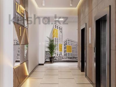 1-комнатная квартира, 43.4 м², 8/21 этаж, Жанибека Тархана 2/6 — Шокана Валиханова за ~ 14.8 млн 〒 в Нур-Султане (Астана), р-н Байконур — фото 10