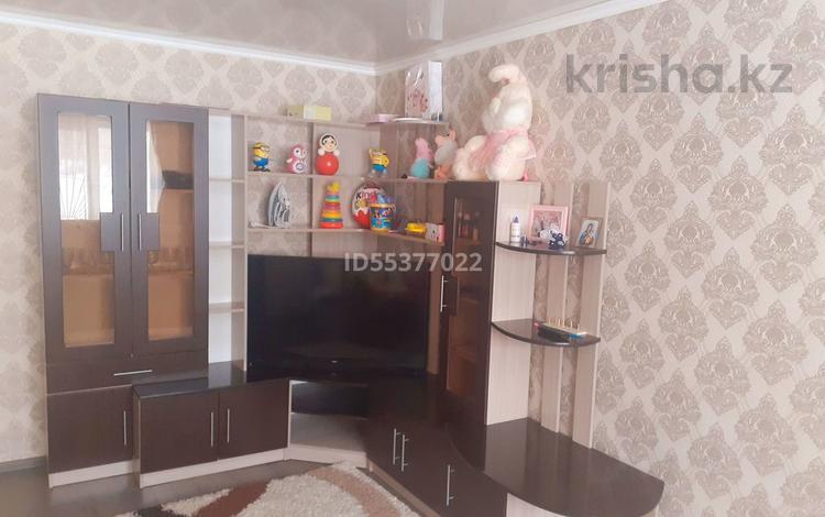 2-комнатная квартира, 46 м², 1/4 этаж, Интернациональная улица 3 за 9.6 млн 〒 в Петропавловске
