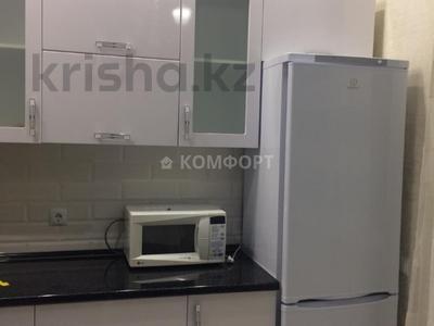 1-комнатная квартира, 42 м², 5/9 этаж помесячно, Алихана Бокейханова 11 за 100 000 〒 в Нур-Султане (Астана), Есиль р-н — фото 2