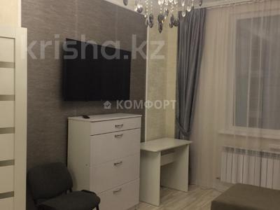 1-комнатная квартира, 42 м², 5/9 этаж помесячно, Алихана Бокейханова 11 за 100 000 〒 в Нур-Султане (Астана), Есиль р-н — фото 3
