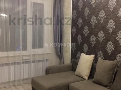 1-комнатная квартира, 42 м², 5/9 этаж помесячно, Алихана Бокейханова 11 за 100 000 〒 в Нур-Султане (Астана), Есиль р-н — фото 5