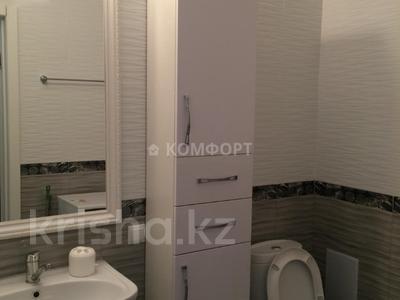 1-комнатная квартира, 42 м², 5/9 этаж помесячно, Алихана Бокейханова 11 за 100 000 〒 в Нур-Султане (Астана), Есиль р-н — фото 7