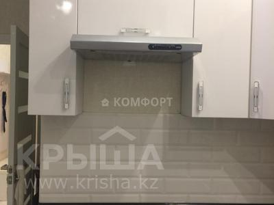 1-комнатная квартира, 42 м², 5/9 этаж помесячно, Алихана Бокейханова 11 за 100 000 〒 в Нур-Султане (Астана), Есиль р-н — фото 8