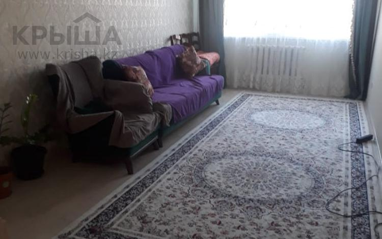 3-комнатная квартира, 76.4 м², 3/5 этаж, мкр Саялы за 22 млн 〒 в Алматы, Алатауский р-н