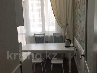 1-комнатная квартира, 47 м², 4 эт. помесячно, проспект Мангилик Ел 51 — проспект Улы Дала за 100 000 ₸ в Нур-Султане (Астана), Есильский р-н — фото 5