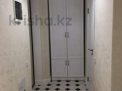 1-комнатная квартира, 47 м², 4 эт. помесячно, проспект Мангилик Ел 51 — проспект Улы Дала за 100 000 ₸ в Нур-Султане (Астана), Есильский р-н — фото 4