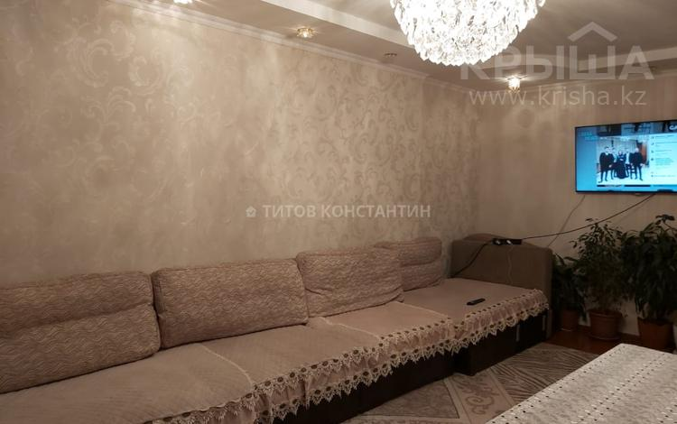 2-комнатная квартира, 60 м², 9/16 этаж, Мустафина за 18.5 млн 〒 в Нур-Султане (Астана), Алматы р-н