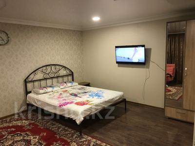 1-комнатная квартира, 30 м² посуточно, Сатпаева 2 — проспект Казыбек би за 6 000 ₸ в Усть-Каменогорске — фото 4