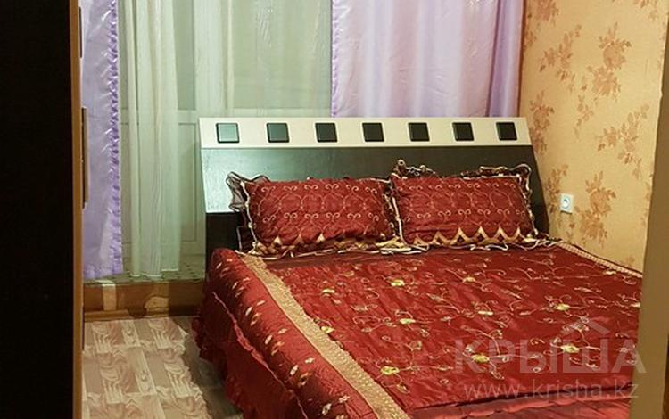 4-комнатная квартира, 100 м², 4/5 эт. посуточно, Новостройка 3 за 10 000 ₸ в