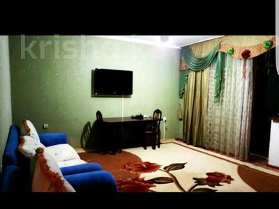 4-комнатная квартира, 100 м², 4/5 эт. посуточно, Новостройка 3 за 10 000 ₸ в  — фото 11
