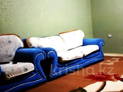 4-комнатная квартира, 100 м², 4/5 эт. посуточно, Новостройка 3 за 10 000 ₸ в  — фото 4