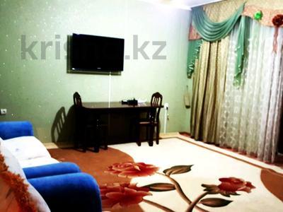 4-комнатная квартира, 100 м², 4/5 эт. посуточно, Новостройка 3 за 10 000 ₸ в  — фото 5